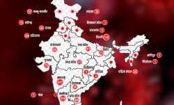 Corona virus Cases in India- India TV Paisa