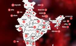 <p>Coronavirus Cases in India...- India TV Paisa