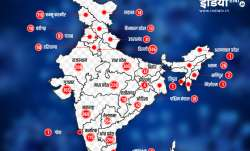 Covid-19 cases in India on April 7- India TV Paisa