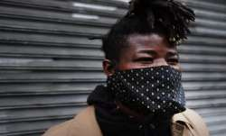 CDC recommends people wear cloth masks to block the spread of COVID-19- India TV Paisa
