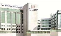 दिल्ली के गंगाराम अस्पताल में 100 स्वास्थ्य कर्मी क्वारंटाइन, 2 मरीजों के संपर्क में आए थे- India TV Paisa