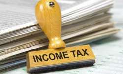 Income Tax report- India TV Paisa