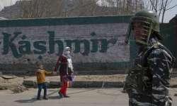 Coronavirus से जम्मू-कश्मीर में चौथी मौत, सचिवालय में मास्क लगाना किया गया अनिवार्य- India TV Paisa