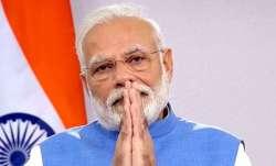 Prime Minister Narendra Modi, Narendra modi video message, pm modi live, pm modi video message- India TV Paisa