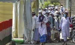 उत्तर प्रदेश: निजामुद्दीन मरकज में शामिल हुए 1172 जमातियों की पहचान, दो का कोरोना टेस्ट पॉजिटिव, 32 - India TV Paisa