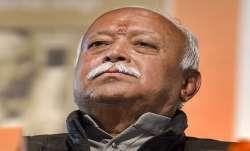 Shivsena praises RSS Chief Mohan Bhagwat । शिवसेना ने की मोहन भागवत की तारीफ, 'सामना' के जरिए कही ये- India TV Paisa