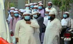 BJP Leader ashwini upadhyay demand action on tablighi markaz and maulana saad- India TV Paisa
