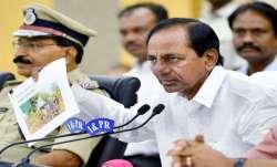 तेलंगाना के CM के. चंद्रशेखर राव ने PM मोदी से Lockdown जारी रखने की अपील की- India TV Paisa