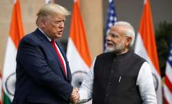 Hydroxychloroquine, donald trump pm modi, donald trump hydroxychloroquine medicine- India TV Paisa