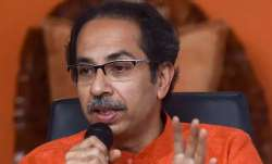 Uddhav Thackeray, Uddhav Thackeray Coronavirus, Coronavirus- India TV Paisa