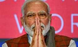 प्रधानमंत्री नरेंद्र मोदी का देश के नाम संबोधन, कल सुबह 9 बजे शेयर करेंगे वीडियो मैसेज- India TV Paisa