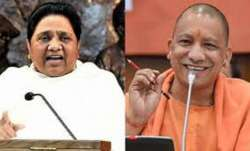 Yogi Adityanath thanked Mayawati, BSP MLA will...- India TV Paisa