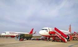 Passenger on board Delhi-Ludhiana flight tests corona positive- India TV Paisa