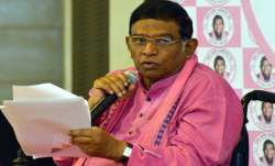 Former PM Rajiv Gandhi aide Ajit Jogi how become Chhattisgarh First CM Know all rare facts- India TV Paisa