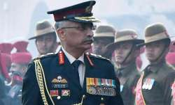 Top Army commanders meet in Delhi to review security situation amid Ladakh standoff with China- India TV Paisa