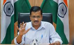 Coronavirus cases rise to 13,418 in Delhi but Arvind Kejriwal says situation under control- India TV Paisa