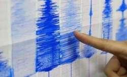 उत्तर-पूर्वी भारत में भूकंप के झटके, धरती के 40 किमी अंदर था केंद्र- India TV Paisa