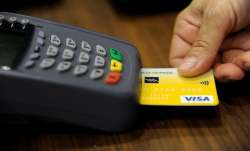 <p>Credit Card bill via...- India TV Paisa