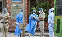 Delhi reports 412 new cases and 12 deaths today- India TV Paisa