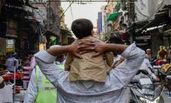 <p>Delhi coronavirus cases rises...- India TV Paisa