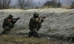 Three Pakistan terrorists killed as Army foils major infiltration bid along LoC in J-K's Rajouri- India TV Paisa