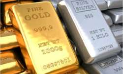 Gold Silver future market- India TV Paisa