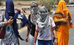 Heat wave: Red alert for Delhi and most northern states; IMD asks people not to step out between 1-5- India TV Paisa