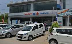 Maruti extends warranty, service timelines till June end- India TV Paisa