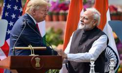 There has been no recent contact between PM Modi and President Trump: Sources- India TV Paisa