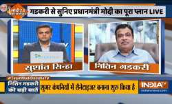 Everyone should help people in fight against Coronavirus: Nitin Gadkari- India TV Paisa