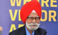 Balbir Singh Sr Three-time Olympic gold medalist legendary Indian hockey player dies- India TV Paisa