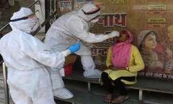 Rajasthan Coronavirus cases latest Update news- India TV Paisa