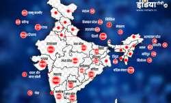 Coronavirus Cases in India: 24...- India TV Paisa