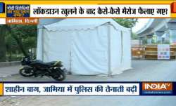 Exclusive: कैसे दिल्ली पुलिस ने 3 जून को शाहीन बाग़ आन्दोलन फिर से शुरू करने के मंसूबों पर पानी फेरा- India TV Paisa