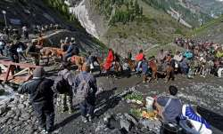Amarnath Yatra 2020 to begin on July 21- India TV Paisa