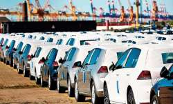 Auto exports slump 73Pc in May due to lockdown,says EEPC India- India TV Paisa