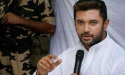 LJP chief Chirag Paswan- India TV Paisa