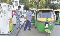 <p>CNG Price</p>- India TV Paisa