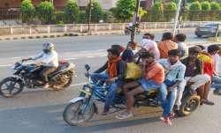 Coronavirus: पटना में एक सप्ताह के लिए लॉकडाउन का ऐलान- India TV Paisa