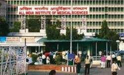 479 healthcare workers at AIIMS Delhi infected with COVID-19- India TV Paisa