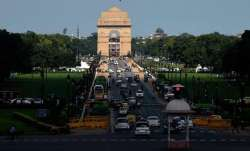 Experts fear major quake could hit Delhi after month-long tremor swarm- India TV Paisa