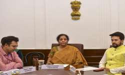 Finance Ministry says no new schemes till March 2021- India TV Paisa