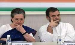 <p>Gujarat Congress MLAs left...- India TV Paisa