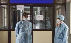 Senior Icmr Scientist Tests Positive for Coronavirus: Coronavirus infection confirmed in ICMR senior- India TV Paisa