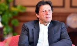 Pakistan court, notice, Pakistan PM Imran Khan, shahbaz defamation case- India TV Paisa