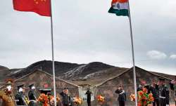 China has little respect for India's efforts to freeze status quo: US think tank- India TV Paisa