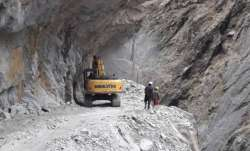 China objects to India's construction near borders in Uttarakhand's Lipulekh area- India TV Paisa
