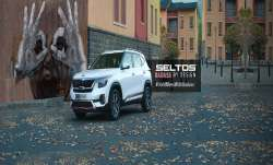 Kia Motors launches refreshed version of SUV Seltos- India TV Paisa