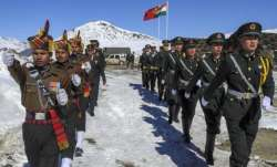 Ladakh Standoff, Ladakh Standoff China, Ladakh Standoff India, Ladakh Standoff Chinese Troops- India TV Paisa