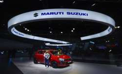 Maruti introduces accessories to protect customers from coronavirus- India TV Paisa